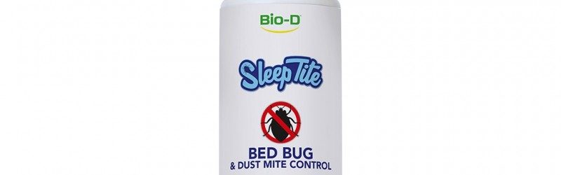 Bio-D SleepTite Bed Bug and Dust Mite Control